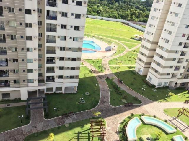Parque Residencial Beira Rio - 3 Quartos - Sol da Manhã