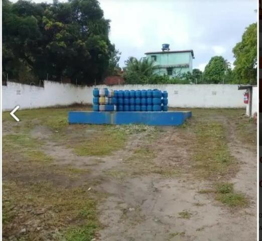 Terreno com ponto comercial em goiana - Foto 2