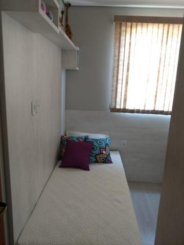 Vendo apartamento 2 quartos no Bandeirantes - Foto 5