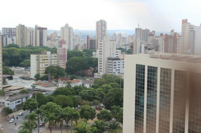 Apartamento 548m² privativos linda vista p/ Bosque dos Buritis e Praça Cívica!!