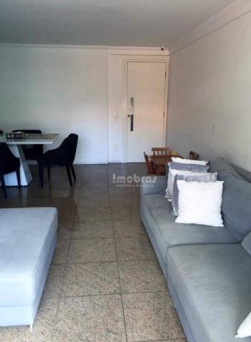 Condomínio Pedro Ramalho, Aldeota, apartamento à venda! - Foto 11