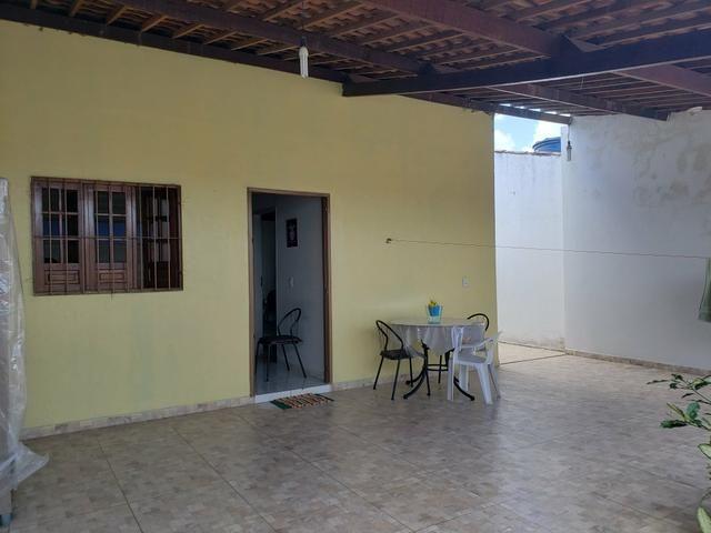 Ótima casa no Conj. Graciliano Ramos