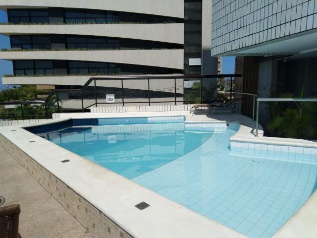 Apartamento à venda, 1 quarto, 1 vaga, mucuripe - fortaleza/ce - Foto 4