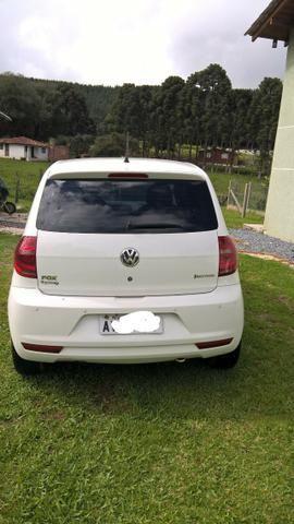 Volkswagen Fox 1.6 ano 2012