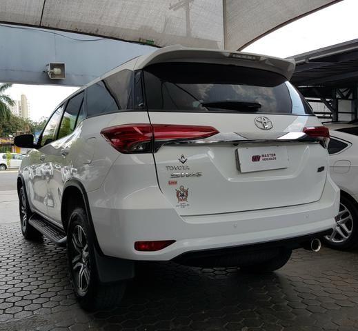Toyota sw4 16/17 flex cambio aut com 44.897 km rodados - Foto 7