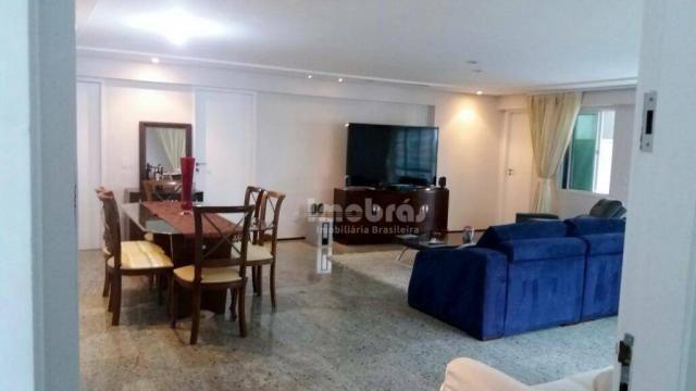 Condomínio Agra, Meireles, apartamento à venda. - Foto 5