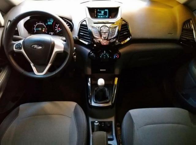 Ford Ecosport FSL 1.6 4P - Foto 5