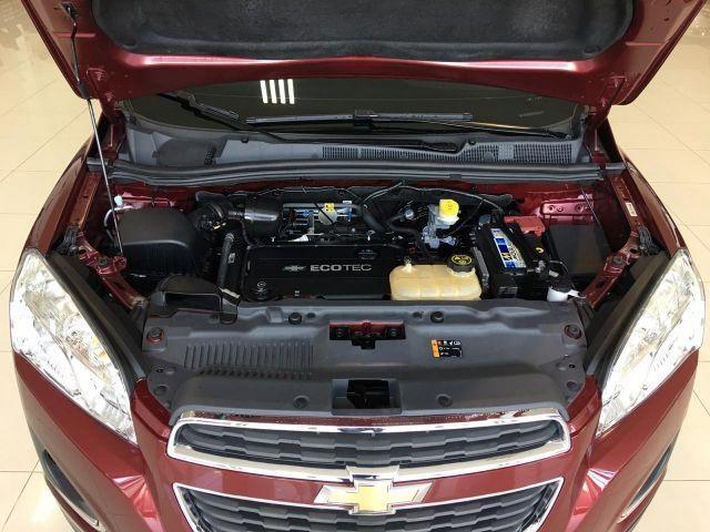 TRACKER LTZ 1.8 16V Flex 4x2 Aut. - Foto 7