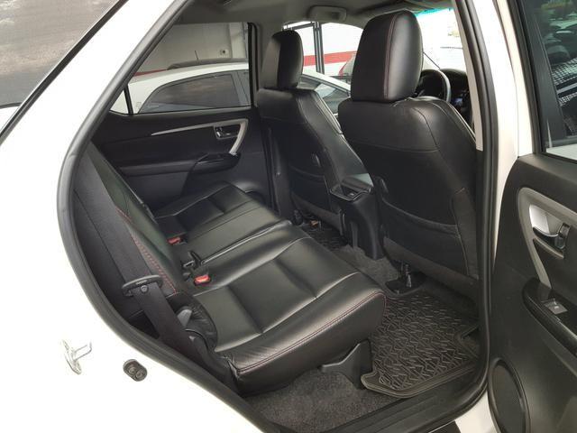 Toyota sw4 16/17 flex cambio aut com 44.897 km rodados - Foto 15