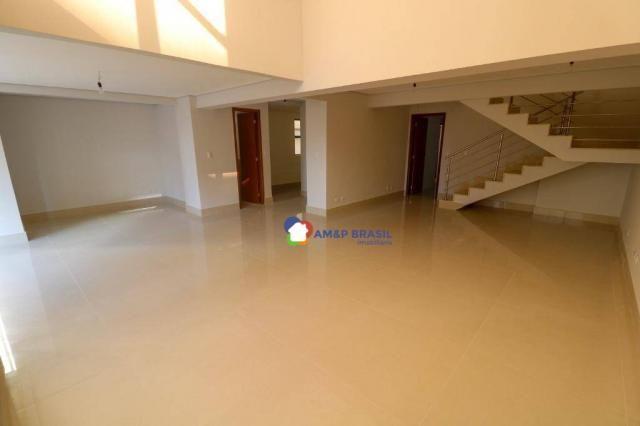 Apartamento com 3 dormitórios à venda, 230 m² por r$ 940.000,00 - setor bueno - goiânia/go - Foto 10