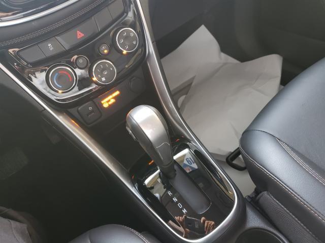 CHEVROLET TRACKER 2018/2019 1.4 16V TURBO FLEX PREMIER AUTOMÁTICO - Foto 10