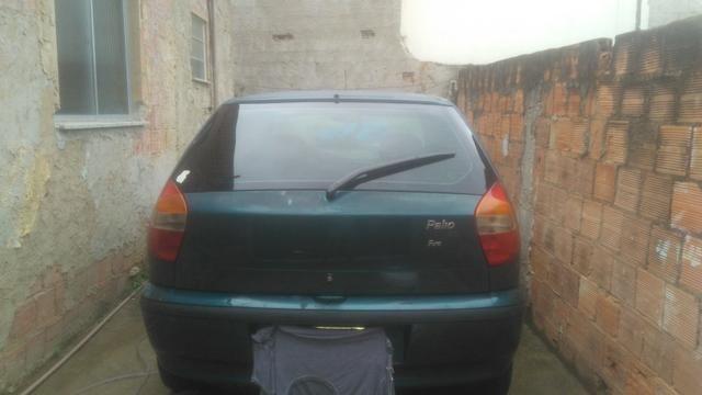Fiat Palio 2001 - Foto 4
