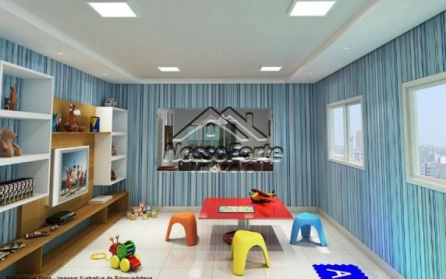 Apartamento no Canto do Forte em Praia Grande - Foto 16