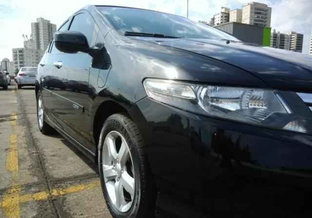 Honda City LX 2010