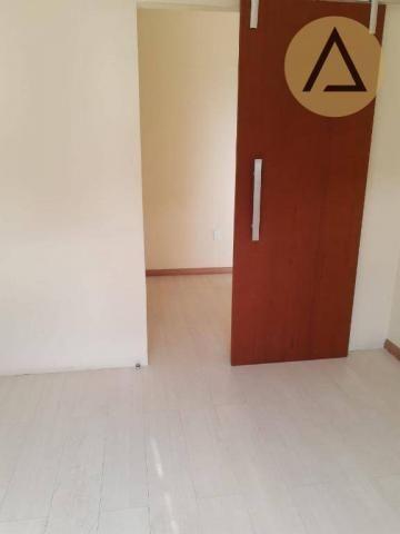 Sala para alugar, 70 m² por r$ 1.300,00/mês - centro - macaé/rj - Foto 4