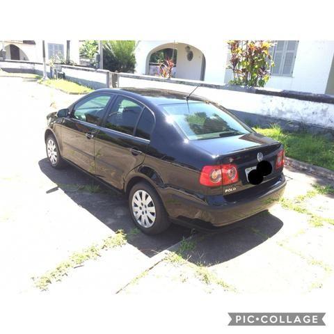 Polo sedan - Foto 5