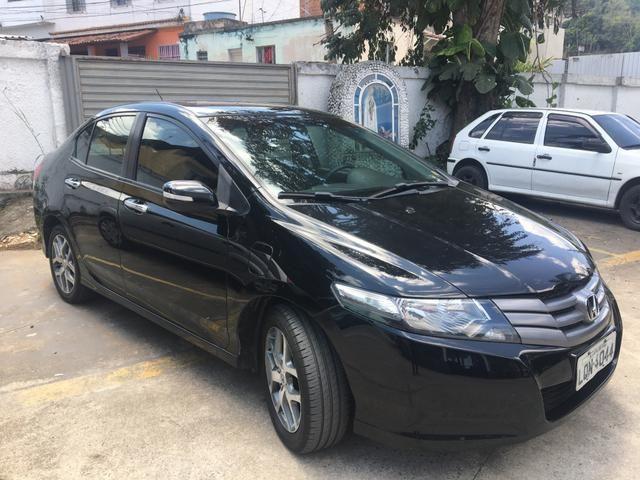 Honda city 2012 aut