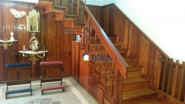 Apartamento Duplex com 4 dormitórios à venda, 450 m² por R$ 1.500.000,00 - Setor Bueno - G - Foto 10