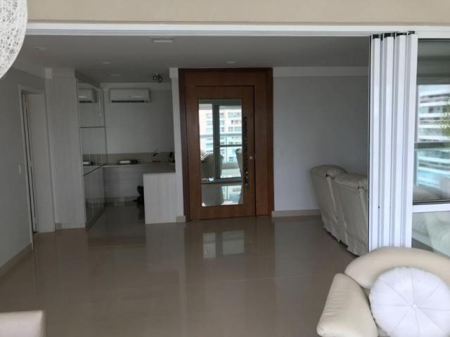 Apartamento com 3 dormitórios à venda, 149 m² por r$ 950.000 - setor bueno - goiânia/go - Foto 10