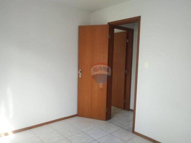Apartamento dois quartos, com 71 m² por r$ 215.000 - passos - juiz de fora/mg - Foto 9