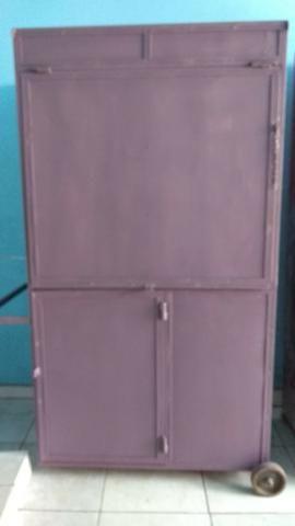 Carrinho Box de Vendas - Foto 2