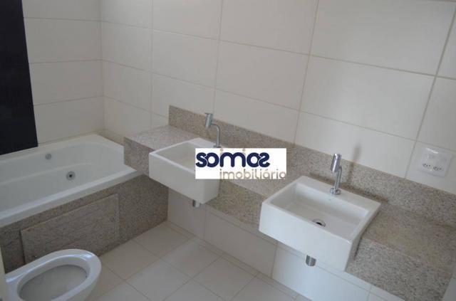 Apartamento com 4 dormitórios à venda, 178 m² por r$ 1.105.000,00 - jardim goiás - goiânia - Foto 11