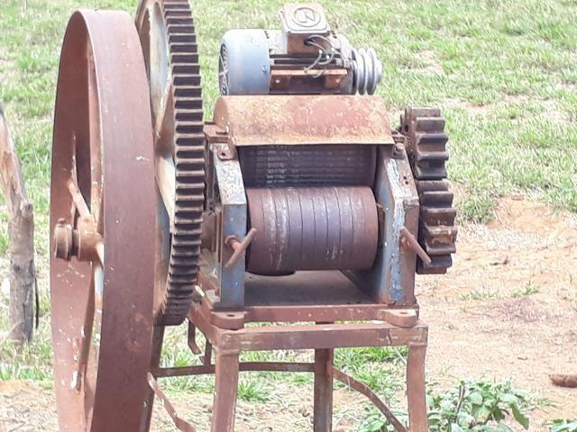 ALAMBIQUE com micro usina de etanol e cachaça - Foto 4