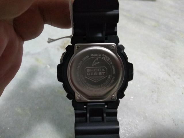 d9d9f863466 Vende-se ou troco relógio Casio G Shock - Bijouterias