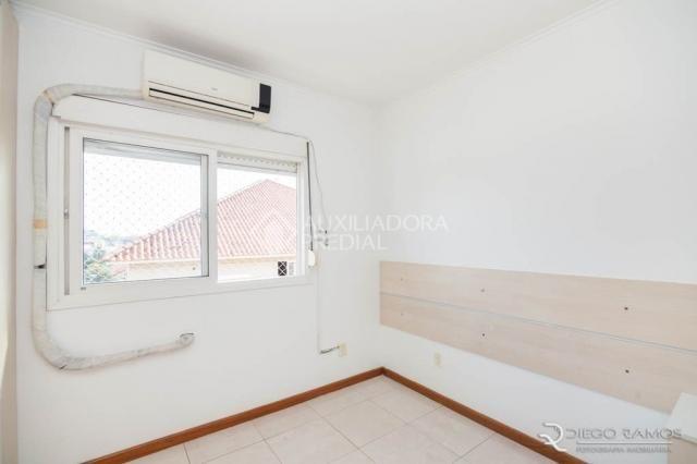 Apartamento para alugar com 2 dormitórios em Nossa senhora das graças, Canoas cod:287292 - Foto 5