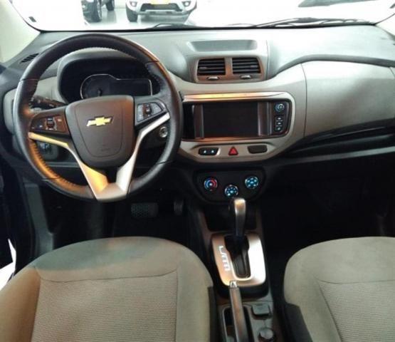 CHEVROLET SPIN 2017/2018 1.8 LTZ 8V FLEX 4P AUTOMÁTICO - Foto 5