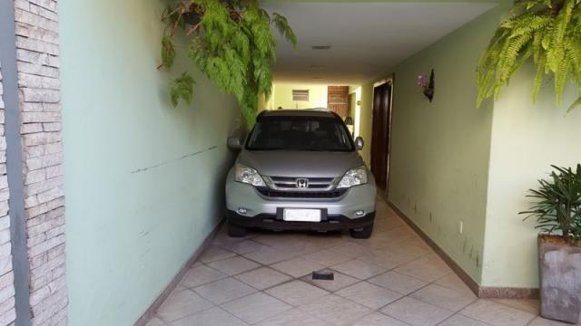 Casa à venda com 4 dormitórios em Padre eustáquio, Belo horizonte cod:2495 - Foto 11