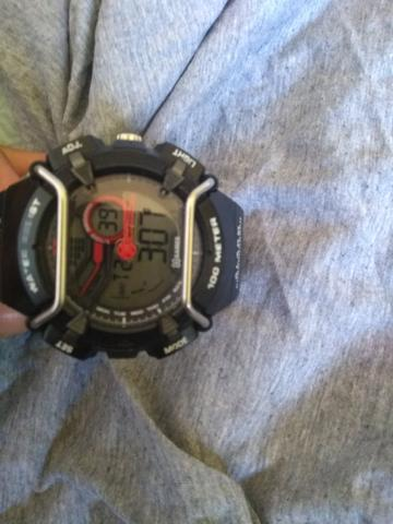6343a0d8dba Relógio xgame original pra retirar - Bijouterias