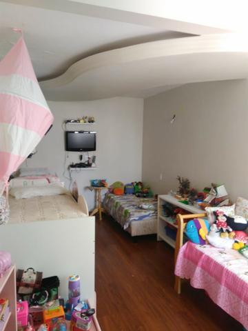 Casa Top Com 05 Suites Setor Mansoes Taguatinga.Aceita Lote Parkway do Aeroporto - Foto 5