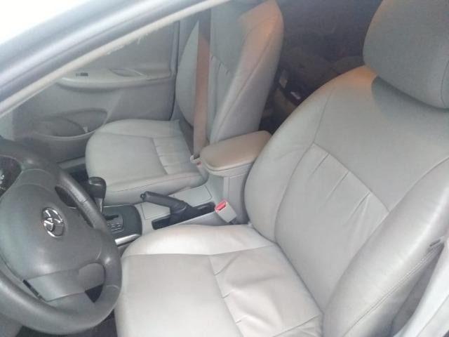 Corolla 2010 1.8 Flex Automático - Foto 3