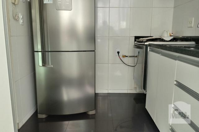 Apartamento à venda com 3 dormitórios em Caiçara-adelaide, Belo horizonte cod:264429 - Foto 11