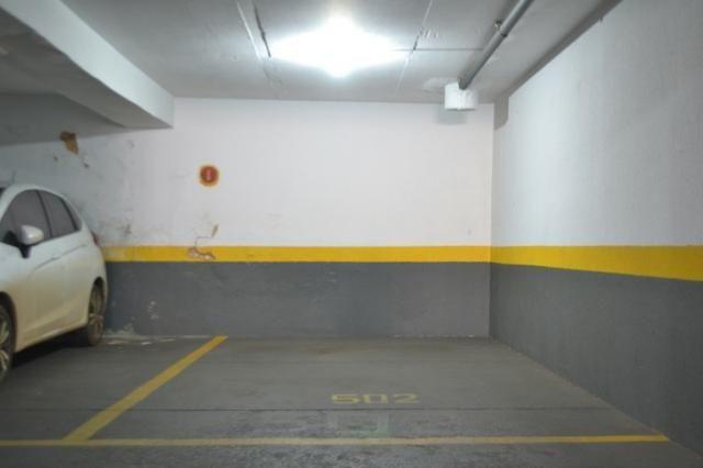 Um belo apartamento de 1 quarto, Setor Central, Goiânia-GO - Foto 19