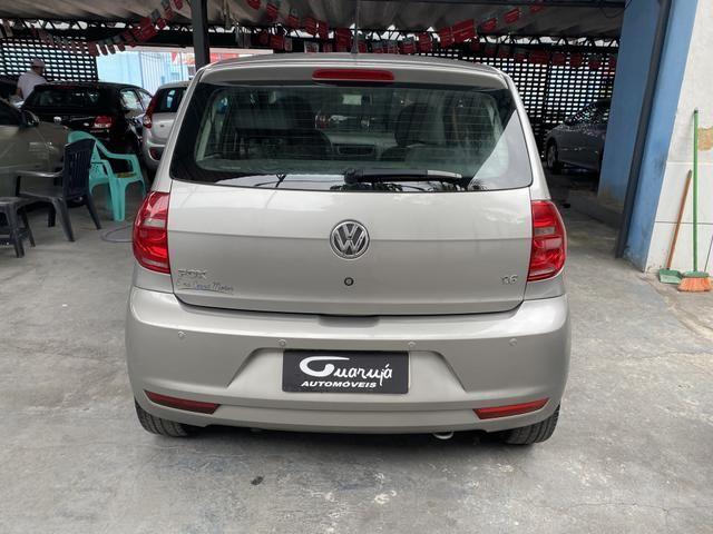 Volkswagen Fox 2012 1.6 completo de tudo - Foto 5