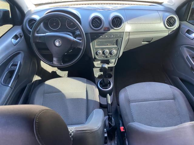 VOLKSWAGEN GOL 1.6 POWER - Foto 7