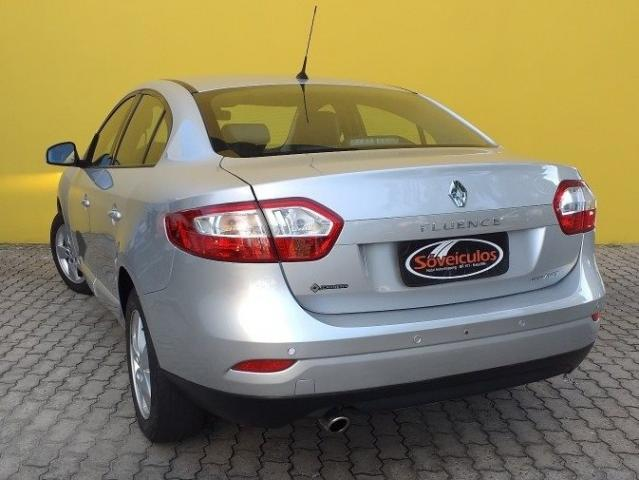 FLUENCE 2013/2014 2.0 DYNAMIQUE 16V FLEX 4P MANUAL - Foto 5