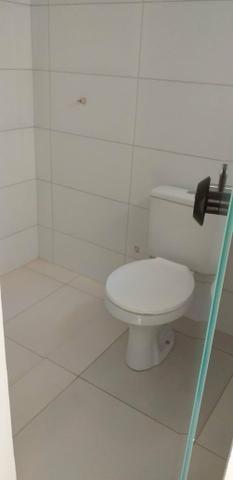 Aluga se apartamento de 1 quarto climatizada com ou sem mobilia. wats - Foto 4