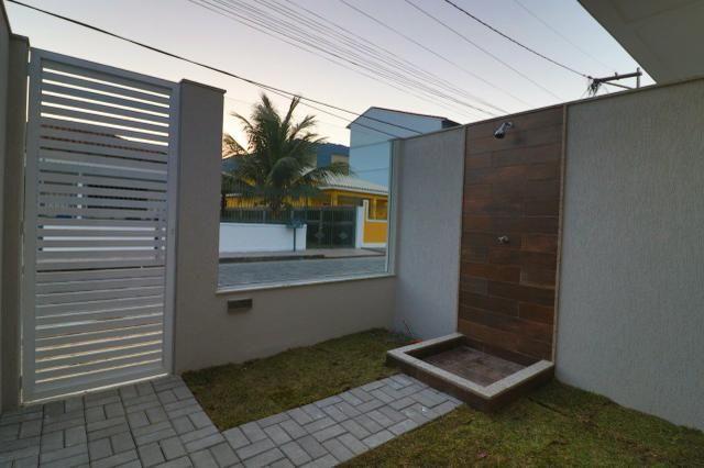 Imobiliária Nova Aliança! Vende Duplex Alto Padrão com Entrada para 2 Rua em Muriqui - Foto 19