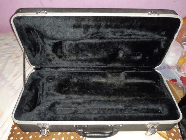 Case para trompete (hard case) - Foto 2