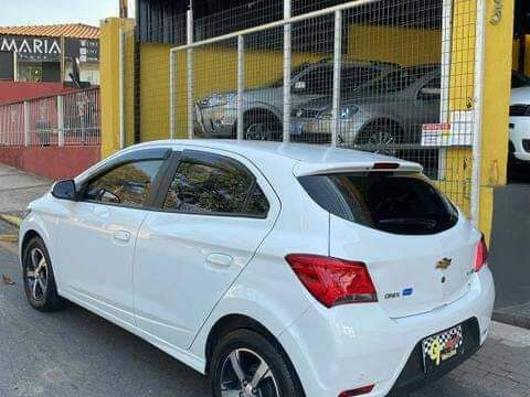 Chevrolet ônix 2018 - Foto 2