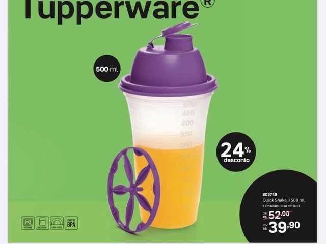 Depósitos Tupperware - Foto 2