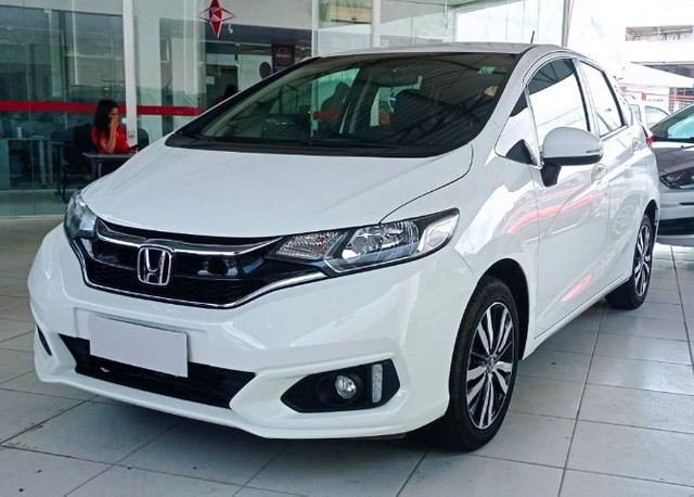 Honda Fit/ S/EX/ 1.5 Flexone 16V 4p Aut - Foto 2