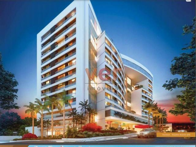Sala à venda, 34 m² por R$ 430.000,00 - Dionisio Torres - Fortaleza/CE