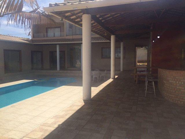 Casa estilo mansão na pampulha para eventos festa e hospedagem - Foto 3