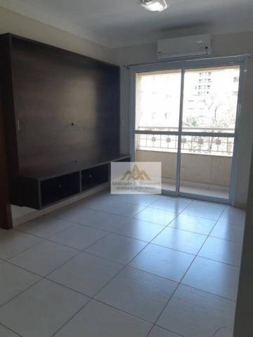 Apartamento com 1 dormitório à venda, 44 m² por R$ 190.000 - Nova Aliança - Ribeirão Preto - Foto 2