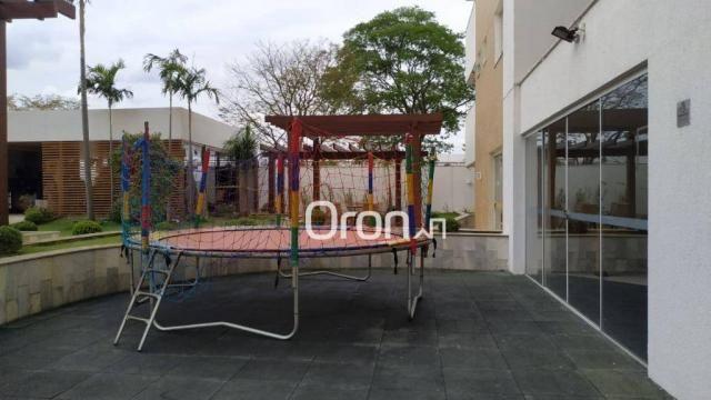 Apartamento com 3 dormitórios à venda, 113 m² por R$ 630.000,00 - Jardim Goiás - Goiânia/G - Foto 15