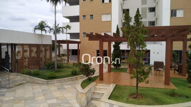 Apartamento com 3 dormitórios à venda, 113 m² por R$ 630.000,00 - Jardim Goiás - Goiânia/G - Foto 13
